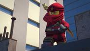 """Ninjago–Papergirl–4'40"""""""