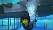 "Ninjago–The Storm Amulet–9'14"""