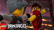 The Best LEGO NINJAGO Battles Ever LEGO NINJAGO