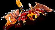 71753 Fire Dragon Attack 5
