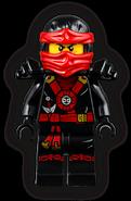 Deepstone Kai Minifigure