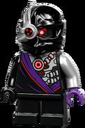 Legacy Wave 4 Min-Droid Minifigure 2