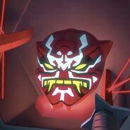 Mask of Vengeance Ep75