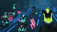 """Ninjago–Assault on Ninjago City–5'54"""""""