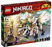 70679 The Ultra Dragon Box