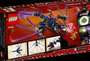 71742 Overlord Dragon Box Backside