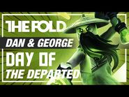 Ninjago DAY OF THE DEPARTED Live -DayOfTheDeparted