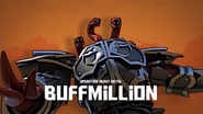 Operation Heavy Metal Buffmillion