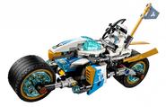 70639 Street Race of Snake Jaguar 2