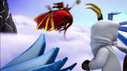 Ninjago Flight of the Dragon Ninja 24