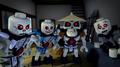 Ninjago Secrets of the Blacksmith 22