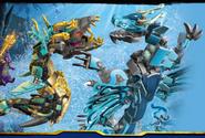 Lego seabound