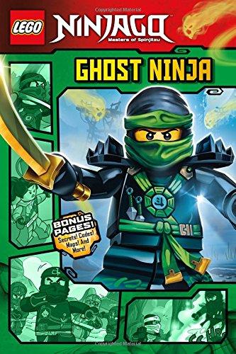 Ghost Ninja