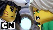 LEGO Ninjago Secret of the Wolf