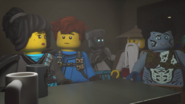 """Ninjago–The Calm Before the Storm–6'57"""""""