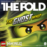 The Ghost Whip Cover