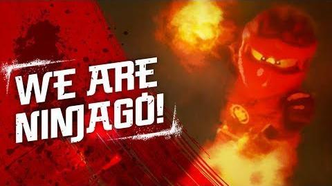 We Are Ninjago! – LEGO NINJAGO – History Video