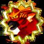 Fire Spinjitzu Master