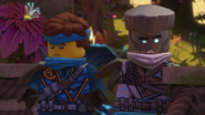 """Ninjago–The Keepers of the Amulet–7'09"""""""