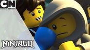 Ninjago Baby Wu Loves Tea! Cartoon Network