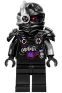DOTD General Cryptor Minifigure