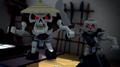 Ninjago Secrets of the Blacksmith 34