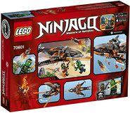 Ninjago Sky Shark 70601