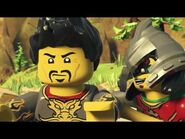 Acronix - LEGO Ninjago - Meet the Ninja - Character Spot