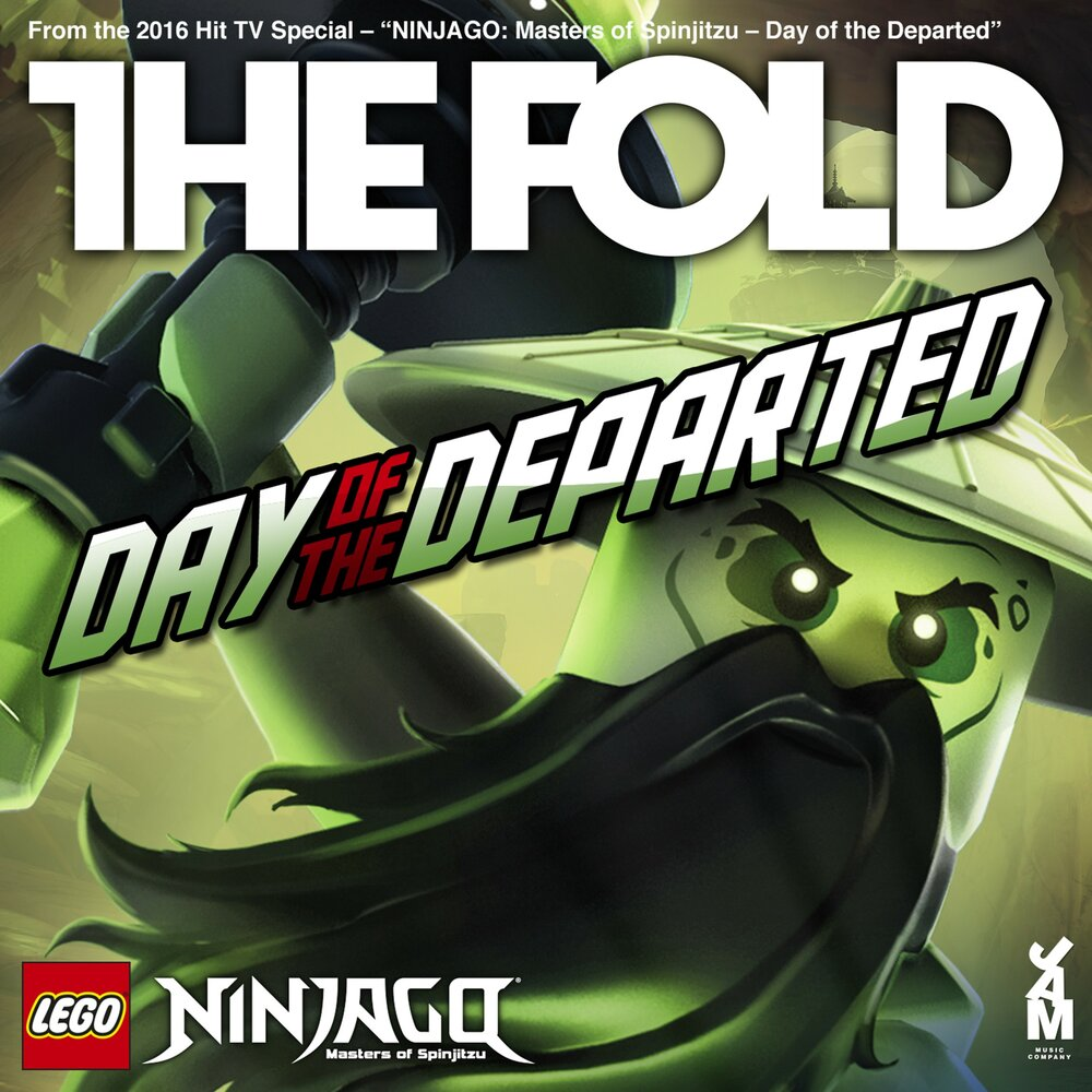 Day of the Departed (Song)