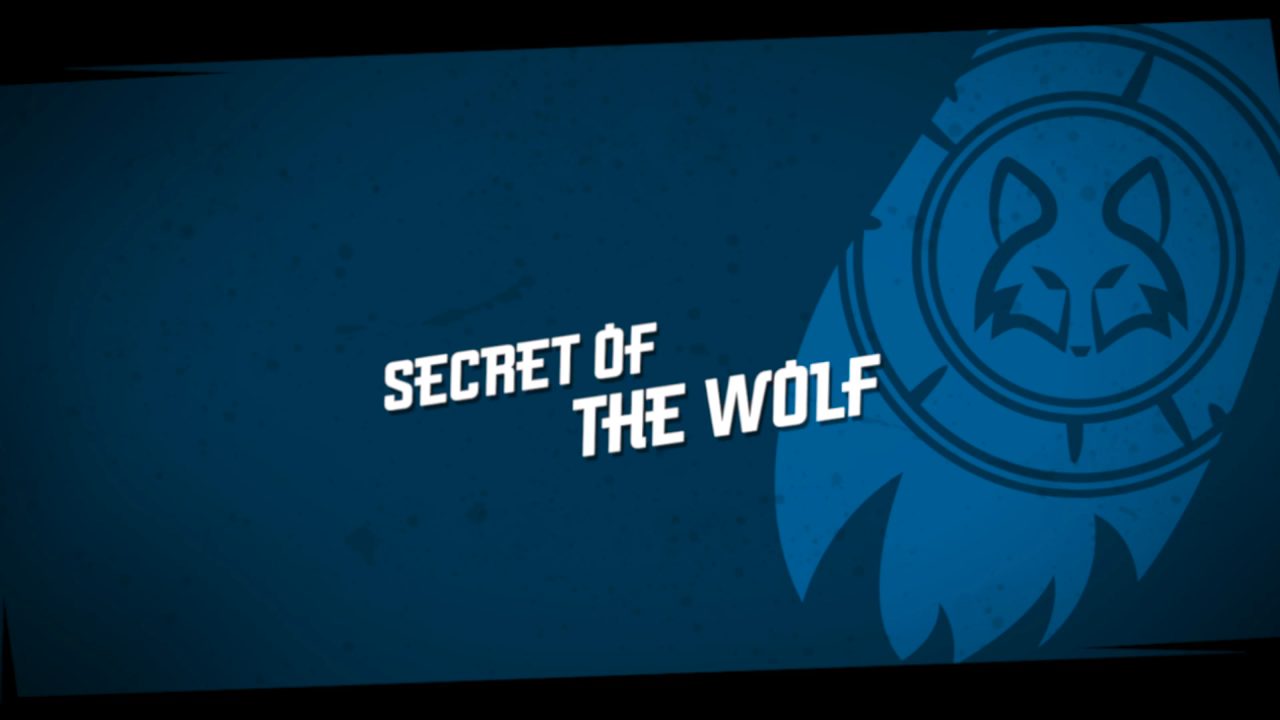 Тайна волка