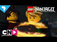 Ninjago - Master Lloyd - Cartoon Network Africa