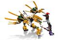 70666 The Golden Dragon 4