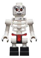 Frakjaw's Minifigure 1