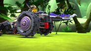 Anacondrai Crusher - LEGO Ninjago - 70745 - Product Animation