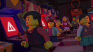 """Ninjago–The Calm Before the Storm–9'37"""""""