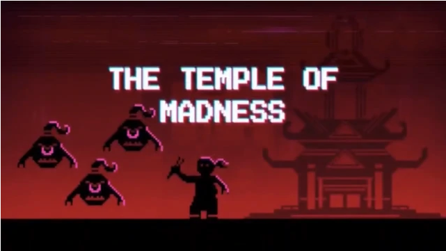 Храм Безумия (эпизод)