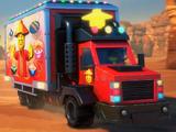Noodle trucks
