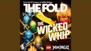 Lego Ninjago Wicked Whip