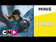Ninjago - Shintaro - Cartoon Network