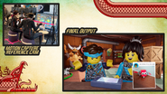 Ninjago Vlog BTS Picture In Picture 1