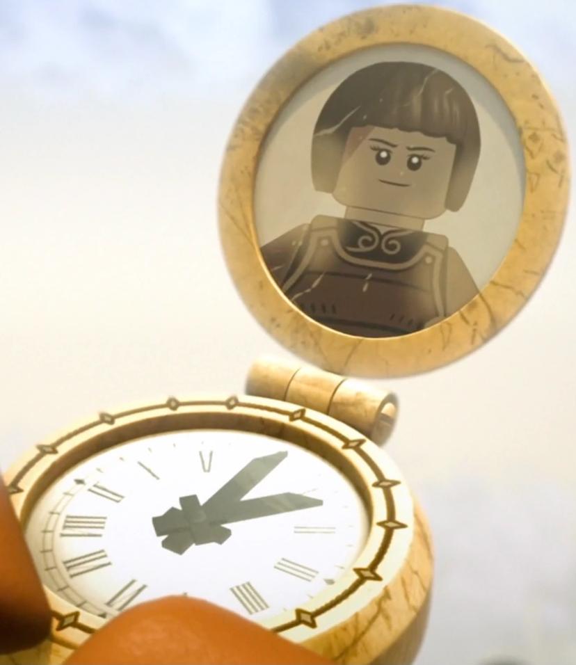 Nadakhan's Pocketwatch
