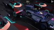 Red Visor's cars (5)