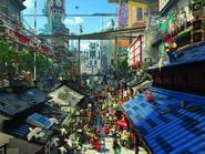 Digital Activity Book Ninjago City