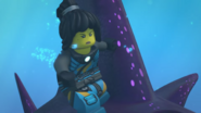 """Ninjago–The Calm Before the Storm–4'55"""""""