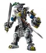 70658 Oni Titan 4