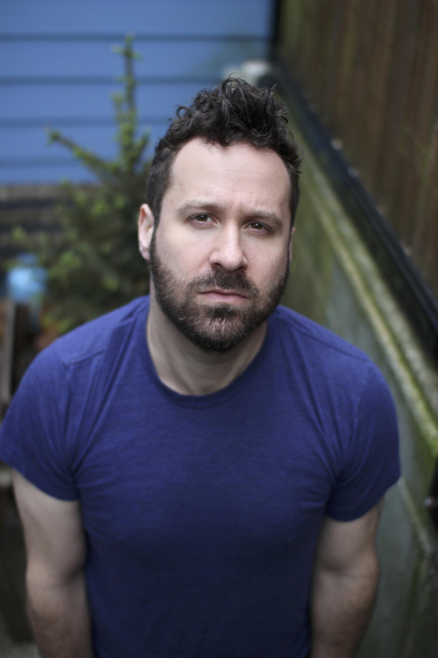 Andrew McNee