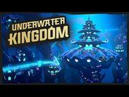 NINJAGO Seabound -Underwater Kingdom - LEGO Family Entertainment