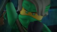 "Ninjago–The Tooth of Wojira–7'16"""