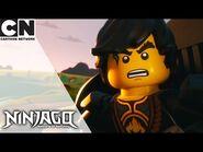 Ninjago - Mega Monster Amusement Park - Cartoon Network