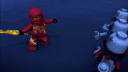 Ninjago Return to the Fire Temple 32